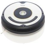 Apirador Roomba 620 de iRobot