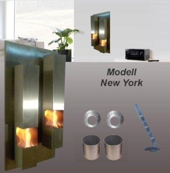 chimenea de bioetanol new york comprar en amazon