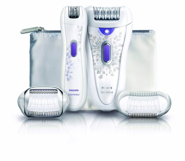 Depiladora Philips Satinperfect
