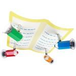 Lámparas para niños Libro