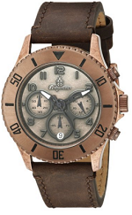 Reloj de pulsera hombre Burgmeister