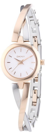 Reloj de pulsera mujer DNKY