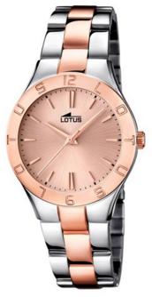 Reloj de pulsera señora Lotus
