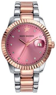 Reloj de pulsera señoraMark Maddox