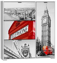 Zapatero Londres