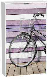 Zapatero bicicleta