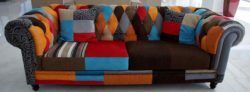 Sofa_Patchwork